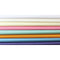 "Tissue Paper 20""X30"" 24/Pkg-3 Each Of 8 Pastel Colors"