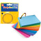 "Study Buddies 2""X3"" 100/Pkg-Assorted Bright Colors"