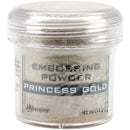 Ranger Embossing Powder-Princess Gold