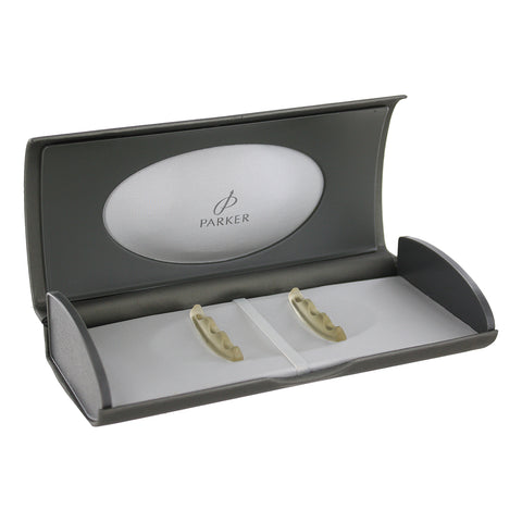 Parker Deluxe Pen or Pencil Empty Gift Box, Each
