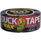 "Max Strength Duck Tape 1.88""X35yd-Black"