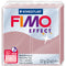Fimo Effect Polymer Clay 2oz-Rose Pearl