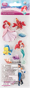 Disney Dimensional Stickers-Little Mermaid