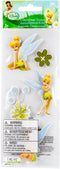 Disney Dimensional Stickers-Tinker Bell
