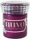 Nuvo Glimmer Paste 1.6oz-Plum Spinel