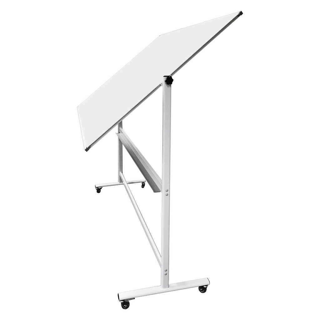 Thornton S Office Supplies Magnetic Reversible Mobile Dry