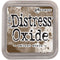 Tim Holtz Distress Oxides Ink Pad-Walnut Stain