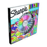 Sharpie Permanent Markers, Fine Point, Assorted Colors, Limited Edition 28-Count