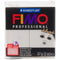 Fimo Professional Doll Art Clay 2oz-Translucent Porcelain