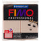Fimo Professional Doll Art Clay 2oz-Opaque Cameo