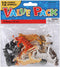 Party Favors 12/Pkg-Jungle Animals