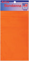 "Hav-A-Hank Solid Bandanna 22""X22""-Orange"