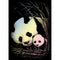 "Holographic Foil Engraving Art Mini Kit 5""X7""-Bamboo Panda - Pens N More"