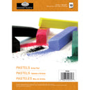"essentials(TM) Pastels Artist Paper Pad 5""X7""-10 Sheets"