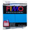 Fimo Professional Soft Polymer Clay 2oz-Blue