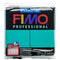 Fimo Professional Soft Polymer Clay 2oz-Green
