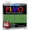 Fimo Professional Soft Polymer Clay 2oz-Leaf Green