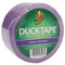 "Duck Tape 1.88""X20yd-Purple Duchess"