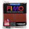 Fimo Professional Soft Polymer Clay 2oz-Chocolate