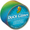 "Glitter Duck Tape 1.88""X15'-Rainbow Ombre"