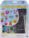 Suncatcher Group Activity Kit-Lovely Day 12/Pkg - Pens N More