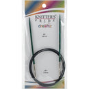 "Knitter's Pride-Dreamz Fixed Circular Needles 40""-Size 4/3.5mm - Pens N More"