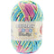 Bernat Baby Blanket Big Ball Yarn-Jelly Beans - Pens N More