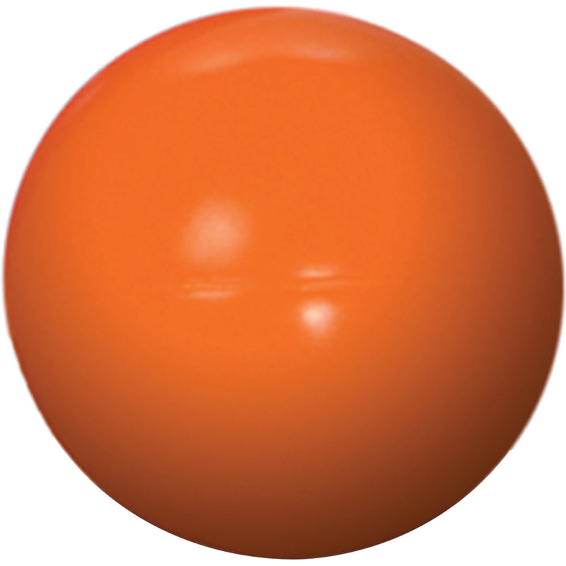 "Virtually Indestructible Ball 6""-Orange - Pens N More"