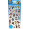 Nickelodeon Paw Patrol Mini Stickers-Characters