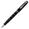 Pelikan Classic M215 Black Silver Rings Fountain Pen - Fine Nib - Pens N More