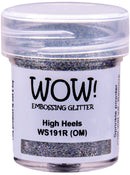 WOW! Embossing Powder 15ml-High Heels - Pens N More
