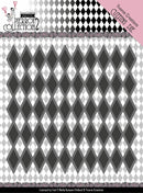 Find It Trading Yvonne Creations Die-Diamond Pattern, Pretty Pierrot 2 - Pens N More