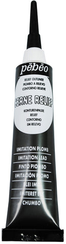 Cerne Relief Outliner 20ml-Imitation Lead - Pens N More