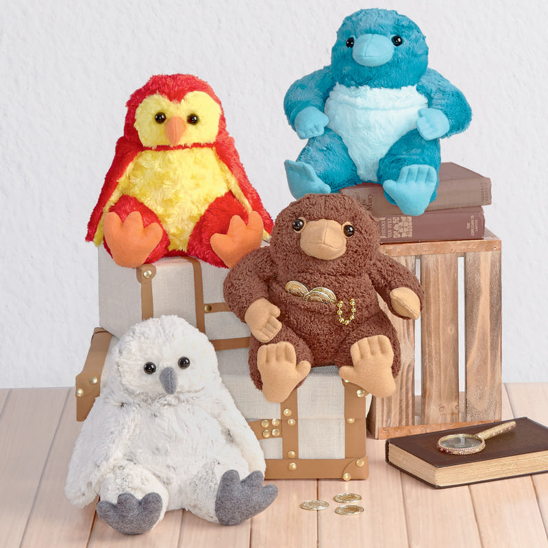 Simplicity 8-1/2 Stuffed Animals-ONE SIZE - Pens N More