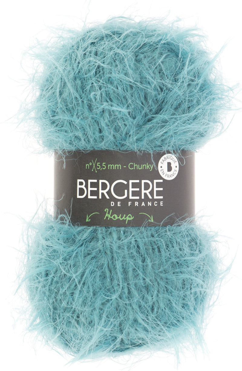 Bergere De France Houp Yarn-Casoar - Pens N More