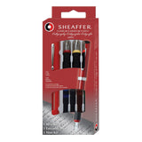 Sheaffer Calligraphy Mini Kit, 1 Viewpoint Pen with 3 Interchangeable Nib Grades (73403)