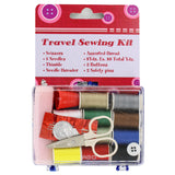 Good Old Values 24 Piece Travel Sewing Kit with Storage Case