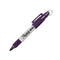 Sharpie Mini Permanent Marker, Fine Point, Valley Girl Violet, Each