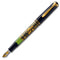 Pelikan Toledo M700 Sterling Silver 18K Nib Medium Fountain Pen