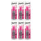 Sharpie Pink Ribbon Permanent Markers, Fine Point, Pink Ink, Pack of 12