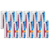 Paper Mate Flair Felt Tip Pens, 0.7mm, Medium Point, Magenta Ink, 12-Count