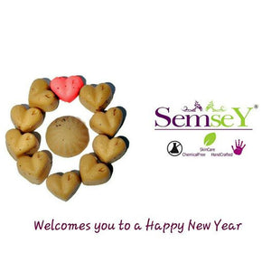 SemseY. Happy New Year 2017