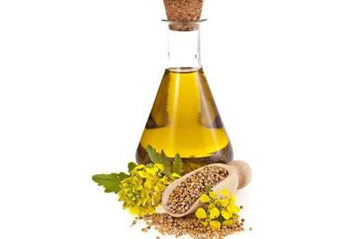A faith like Mustard seed oil for your hair