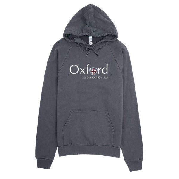 The Oxford Classic Hoodie
