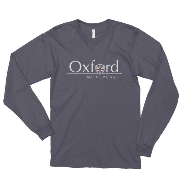 The Oxford Classic Long Sleeve T-shirt