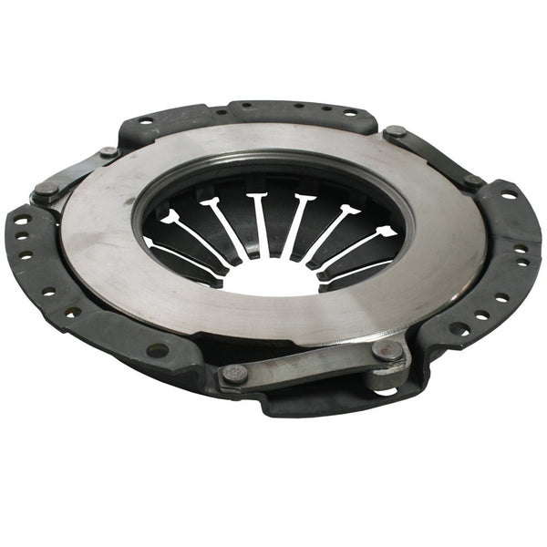 Racetorations Clutch Cover-8-1/2