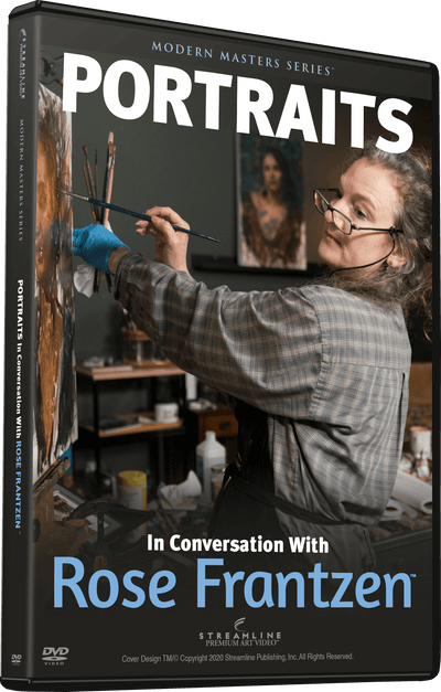 Rose Frantzen: Portraits in Conversation