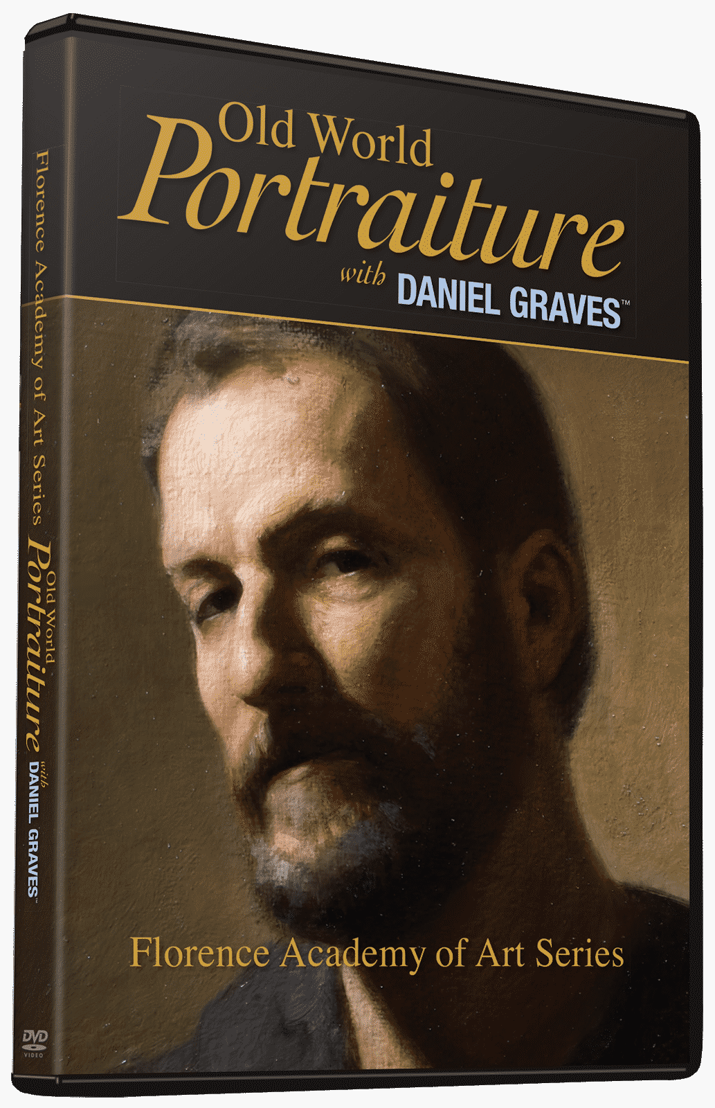 Daniel Graves: Old World Portraiture