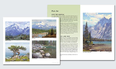 Jim Wilcox: Canvassing the West, The Paintings of Jim Wilcox