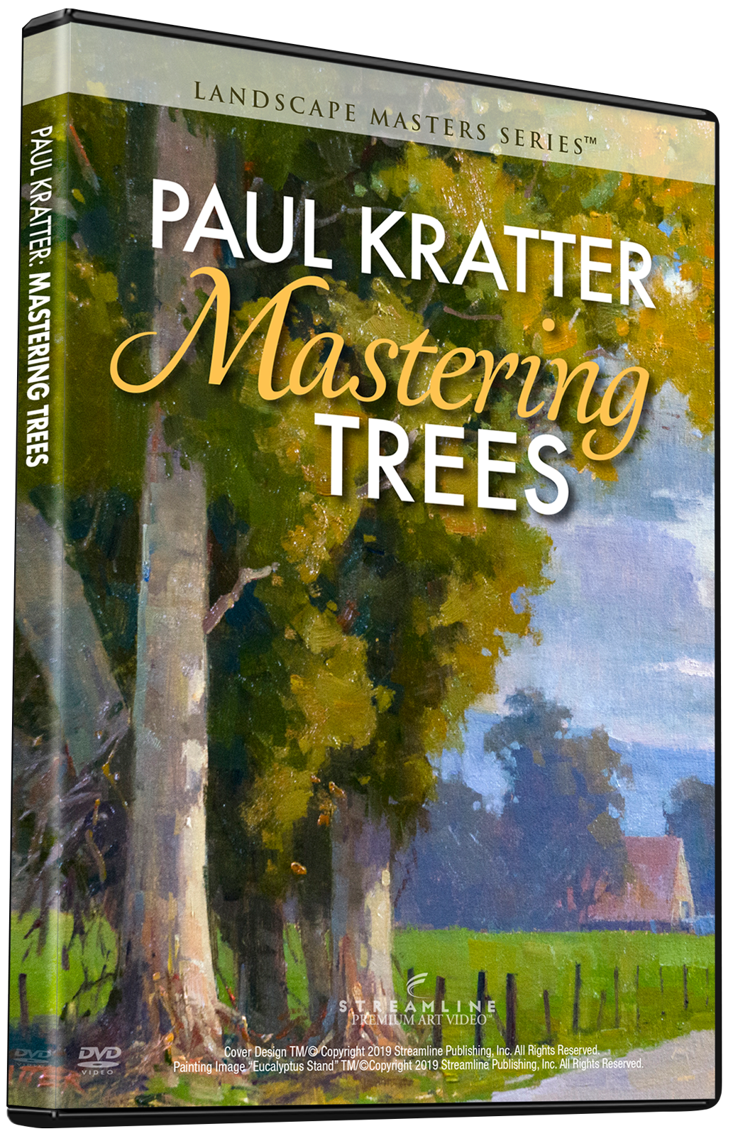 Paul Kratter: Mastering Trees